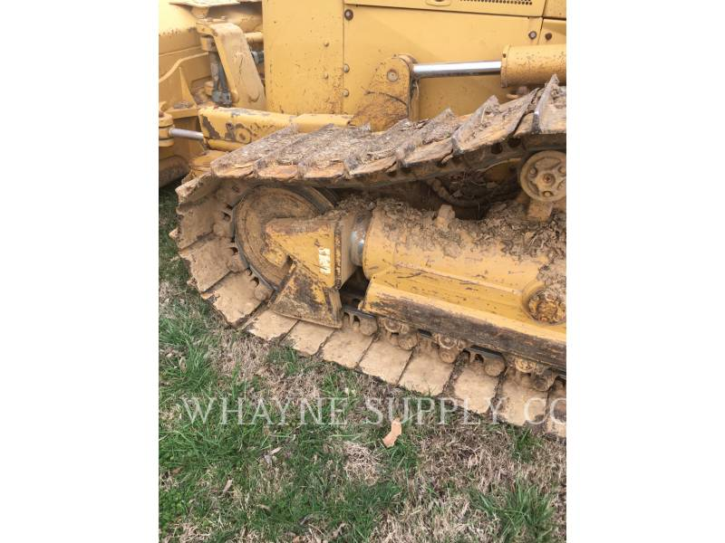 CATERPILLAR TRACTEURS SUR CHAINES D5NXL equipment  photo 12