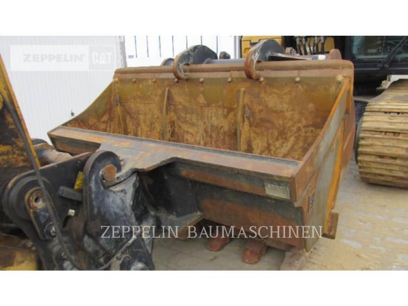 CATERPILLAR KETTEN-HYDRAULIKBAGGER 336FLXE equipment  photo 5