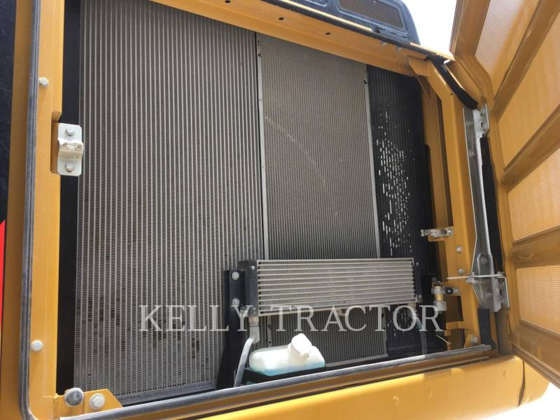 CATERPILLAR KETTEN-HYDRAULIKBAGGER 336EL equipment  photo 12
