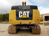 CATERPILLAR TRACK EXCAVATORS 349E L equipment  photo 13