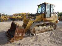 CATERPILLAR ŁADOWARKI GĄSIENICOWE 963 D equipment  photo 3