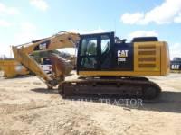 Caterpillar EXCAVATOARE PE ŞENILE 320EL QC equipment  photo 1