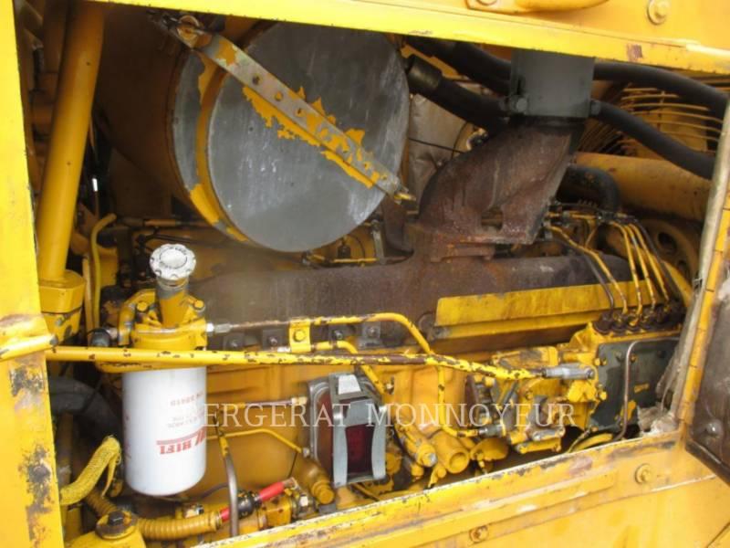 CATERPILLAR TRACK TYPE TRACTORS D5B equipment  photo 10