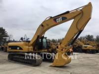 CATERPILLAR TRACK EXCAVATORS 336D L equipment  photo 2