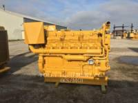 CATERPILLAR INDUSTRIAL D398BIN equipment  photo 1