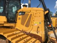 CATERPILLAR MINING TRACK TYPE TRACTOR D7E LGP equipment  photo 12