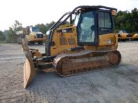CATERPILLAR KETTENDOZER D 5 K 2 LGP equipment  photo 1