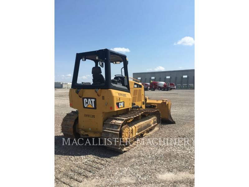 Caterpillar TRACTOARE CU ŞENILE D5K2XL equipment  photo 3