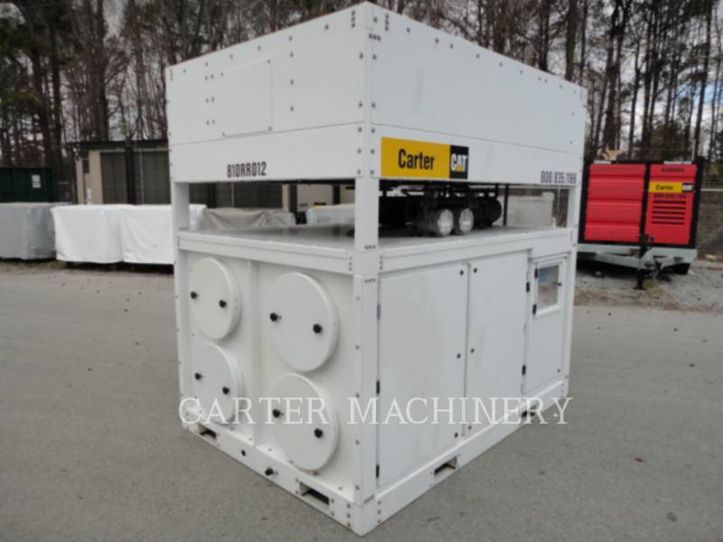 OHIO CAT MANUFACTURING CONTROLE DE TEMPERATURA AC 30TON equipment  photo 1