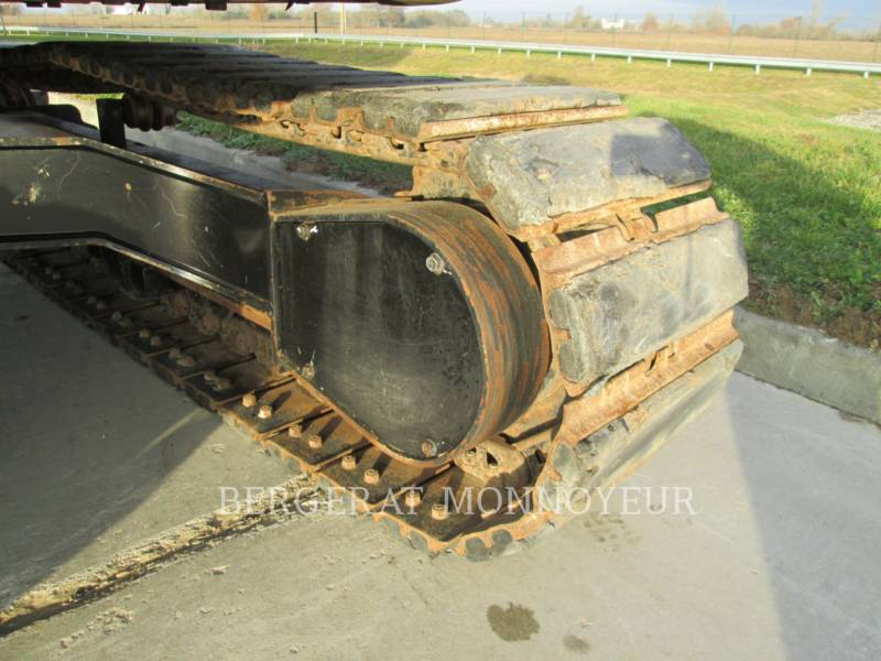 CATERPILLAR KOPARKI GĄSIENICOWE 308E2 CR equipment  photo 8