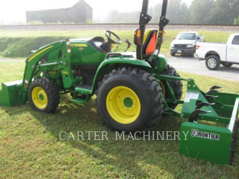 DEERE & CO. OTROS DER 3033R equipment  photo 1