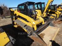 CATERPILLAR MINICARGADORAS 299D2XPS2C equipment  photo 2