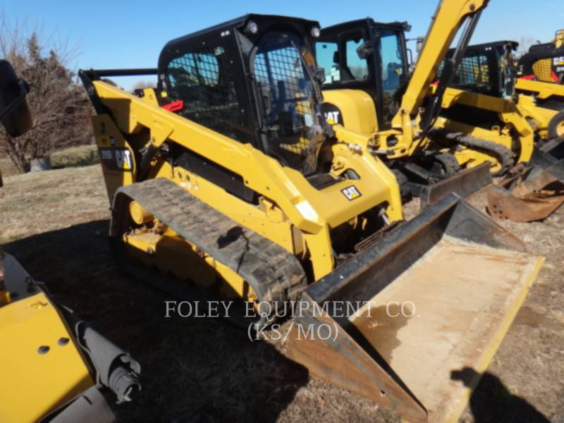 CATERPILLAR SKID STEER LOADERS 299D2XPS2C equipment  photo 2