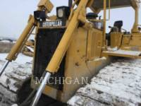 CATERPILLAR TRACTEURS SUR CHAINES D6RL equipment  photo 22