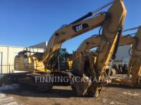CATERPILLAR KETTEN-HYDRAULIKBAGGER 329F equipment  photo 2