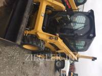 CATERPILLAR SCHRANKLADERS 232DW equipment  photo 5