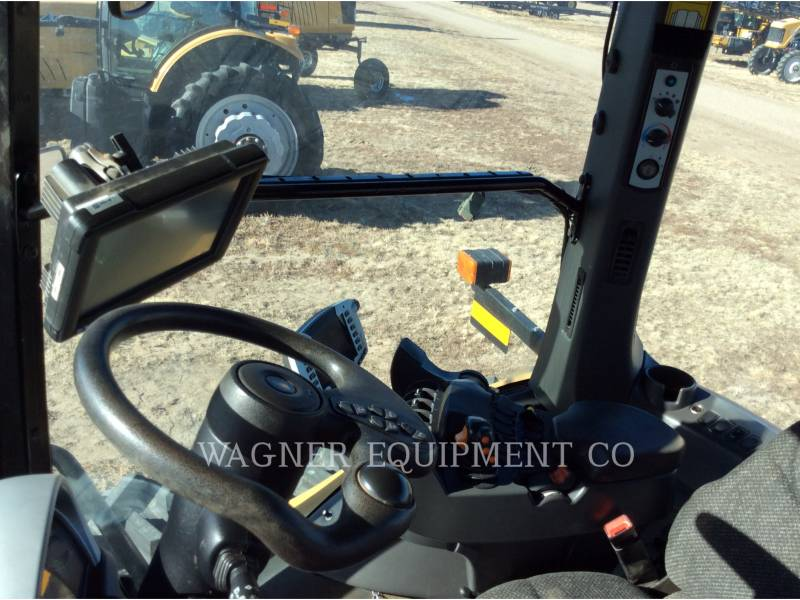 AGCO 農業用トラクタ MT765D equipment  photo 17