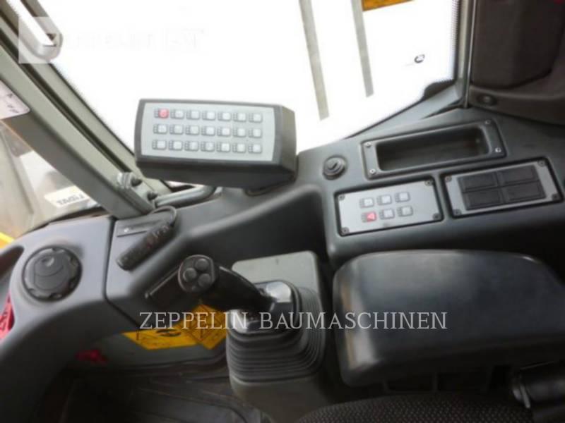 LIEBHERR RADLADER/INDUSTRIE-RADLADER L580 equipment  photo 14