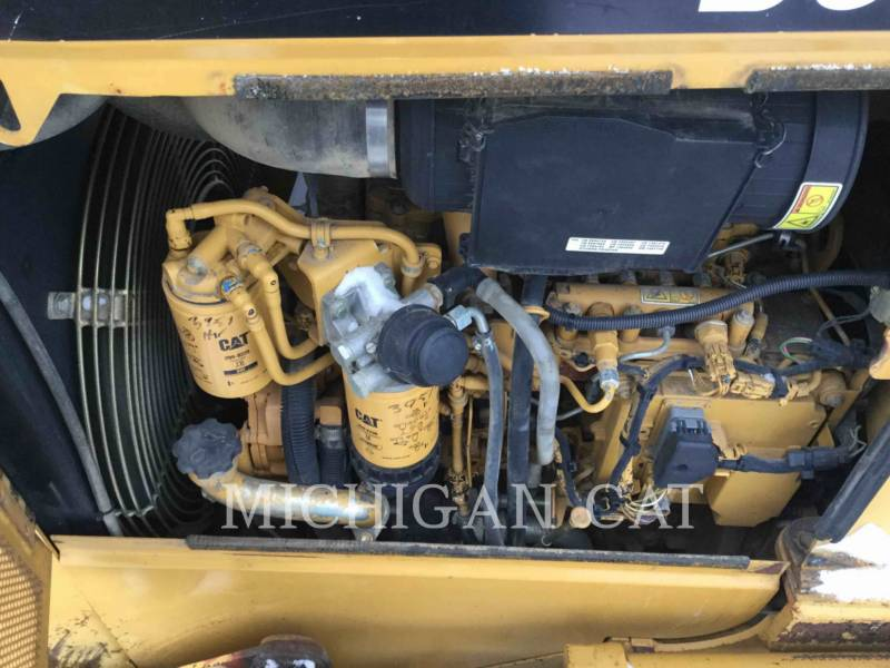 CATERPILLAR TRACTORES DE CADENAS D5KLGP equipment  photo 10