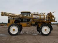 ROGATOR PULVÉRISATEUR RG1274 equipment  photo 10