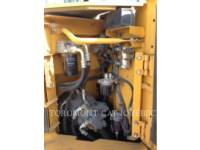 JOHN DEERE PELLES SUR CHAINES 85D equipment  photo 10