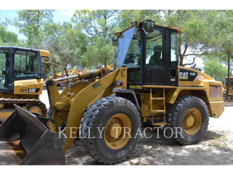 CATERPILLAR WHEEL LOADERS/INTEGRATED TOOLCARRIERS 914G2 equipment  photo 2
