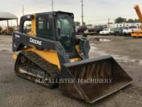 Equipment photo JOHN DEERE 329DT MULTITERREINLADERS 1