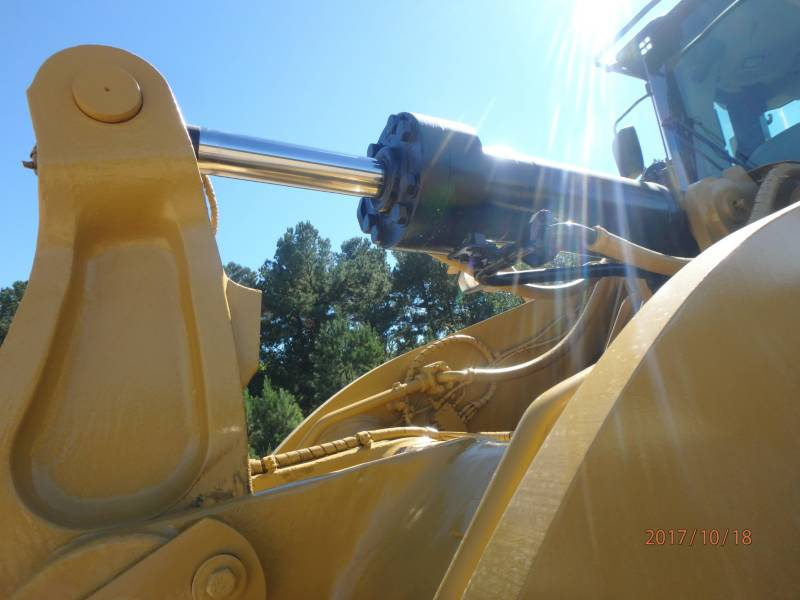 CATERPILLAR WHEEL LOADERS/INTEGRATED TOOLCARRIERS 966K equipment  photo 22