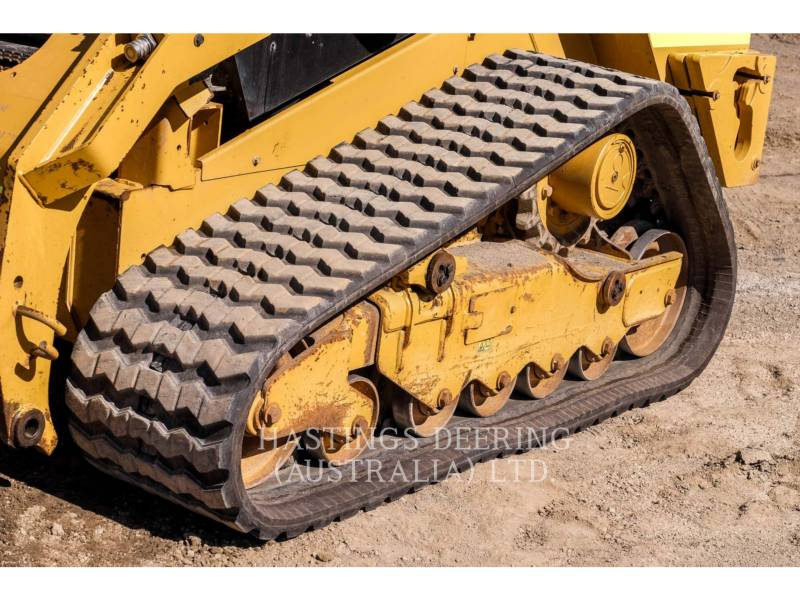 CATERPILLAR SKID STEER LOADERS 279D C2 equipment  photo 10