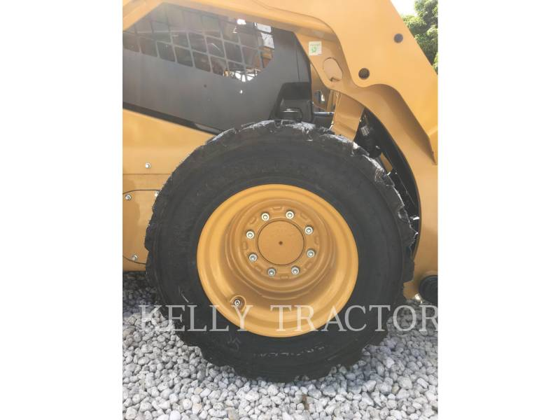 CATERPILLAR CHARGEURS COMPACTS RIGIDES 236D equipment  photo 13
