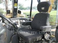 CATERPILLAR BACKHOE LOADERS 432D equipment  photo 5