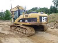 CATERPILLAR ESCAVATORI CINGOLATI 325DL equipment  photo 4