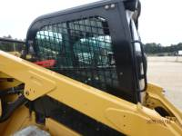 CATERPILLAR MULTI TERRAIN LOADERS 289D equipment  photo 20