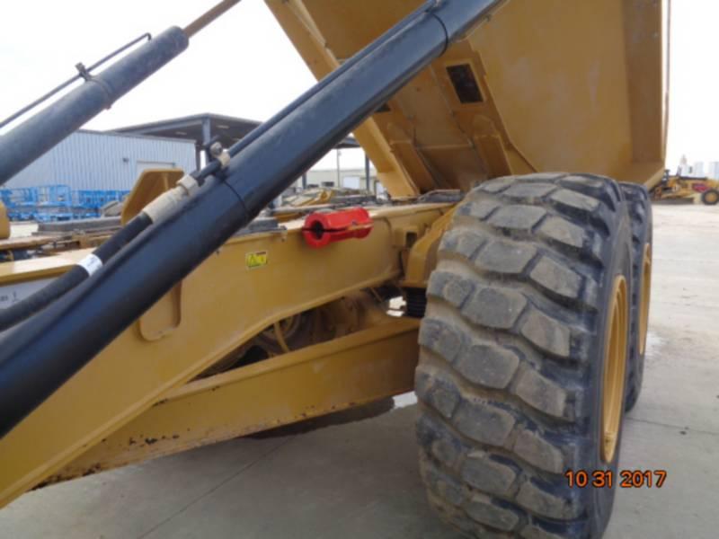 CATERPILLAR アーティキュレートトラック 730C equipment  photo 21
