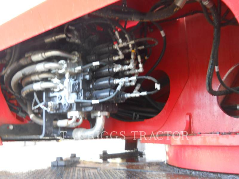CATERPILLAR GELENKAUSLEGER-HOLZLADER 2384C equipment  photo 14