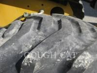 CATERPILLAR RADLADER/INDUSTRIE-RADLADER 903B equipment  photo 12