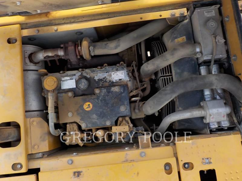 CATERPILLAR ESCAVATORI CINGOLATI 312D equipment  photo 17
