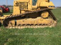 CATERPILLAR TRACK TYPE TRACTORS D5HLGP equipment  photo 3