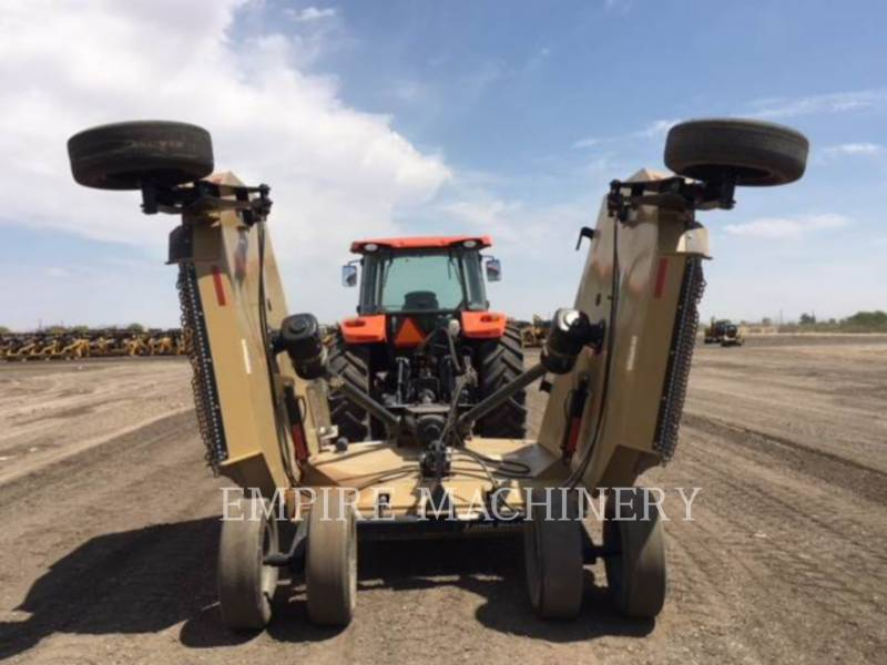 KUBOTA TRACTOR CORPORATION OTROS M5091F equipment  photo 13