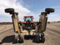 KUBOTA TRACTOR CORPORATION OUTRO M5091F equipment  photo 13