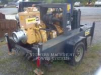SYKES PUMPS WATER PUMPS / TRASH PUMPS GP200 equipment  photo 1