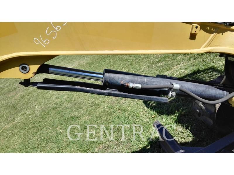 CATERPILLAR PELLES SUR CHAINES 302.7DCR equipment  photo 16