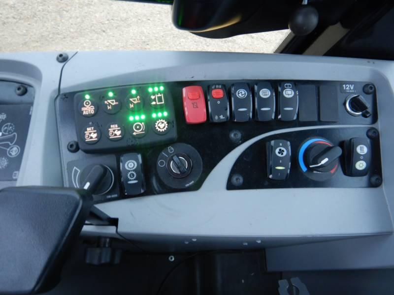 CATERPILLAR WIELLADERS/GEÏNTEGREERDE GEREEDSCHAPSDRAGERS 914 K equipment  photo 8