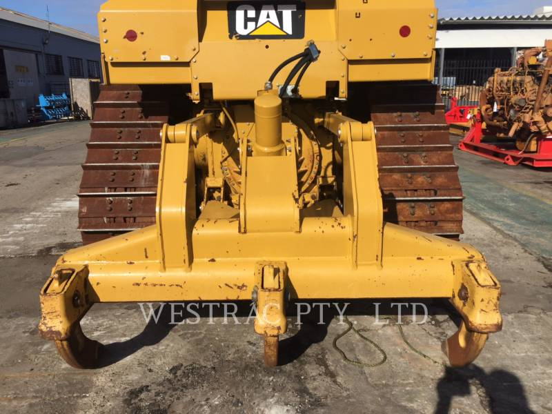 CATERPILLAR TRACK TYPE TRACTORS D6TVP equipment  photo 13