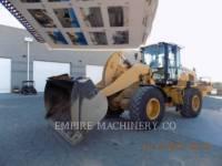 CATERPILLAR RADLADER/INDUSTRIE-RADLADER 938M FC equipment  photo 4