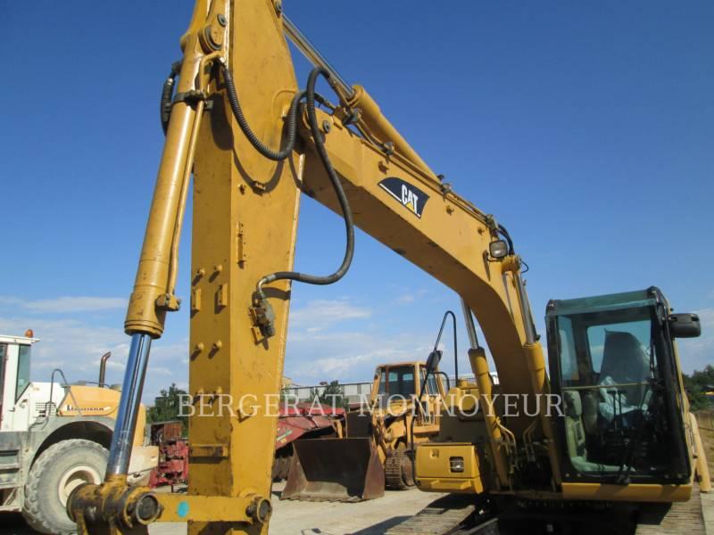 CATERPILLAR TRACK EXCAVATORS 312CL equipment  photo 7