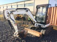 CATERPILLAR ESCAVATORI CINGOLATI 302.7 D CR equipment  photo 1
