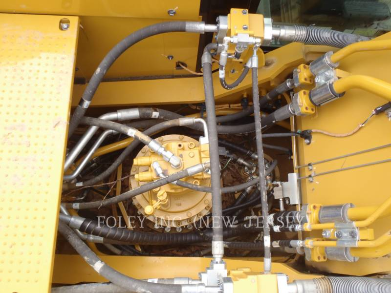 CATERPILLAR EXCAVADORAS DE CADENAS 336FL equipment  photo 23