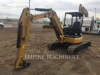 CATERPILLAR ESCAVATORI CINGOLATI 305E2CR equipment  photo 4
