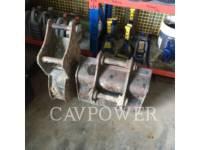 CATERPILLAR EXCAVADORAS DE CADENAS 305CR equipment  photo 11